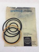 NEW! SPERRY / VICKERS 22859 HYDRAULIC VALVE SEAL KIT    FAST SHIP!!! (H157)