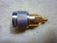 1pc Agilent 1250-1744 N/3.5mm-M/F Precision converter