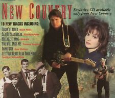 Various Artists - New Country (CD)