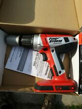 Brand New 18v Impact Wrench (Firestorm FSX18HD)