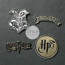 HARRY POTTER  Pin Badge Set from Primark