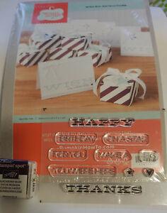 Stampin' Up! Paper Pumpkin Wish Big Box Kit NEW