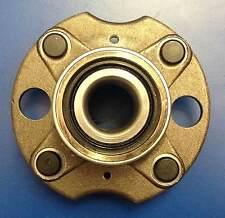 1 x Brand New REAR Wheel Bearing Hub for Honda Prelude BB (non ABS) 1991-1996