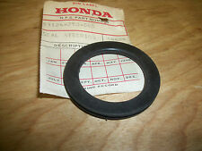 NOS HONDA CA72 CA77 CL72 CL77 CB77 CB72 CB750K SL350 STEERING HEAD DUST SEAL