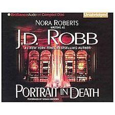 Portrait in Death (CD)