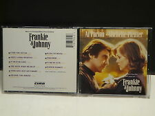 BO Film / OST Frankie & Johnny MARVIN HAMLISCH / DOOBIE BROTHERS ... D2 77534