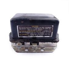 Dodge Voltage Regulator 6V NOS Fits Hudson Willys 580647