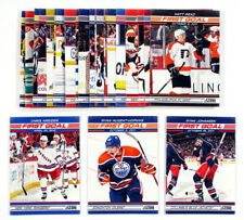 2012-13 Score First Goal Hockey Set (24) Nm/Mt