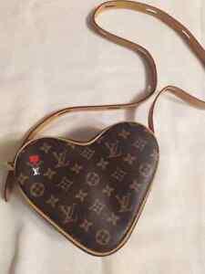 Louis Vuitton Heart Bag