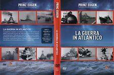 Il naufragio dell'Andrea Doria. La verità tradita (2006) DVD + IL PRINZ EUGEN