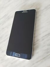Samsung Galaxy Note5 SM-N920 - 32 GB - Black Sapphire (Verizon) Smartphone