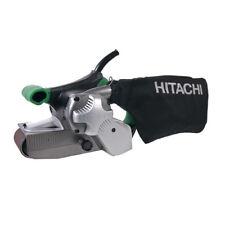 Hitachi 3 in. x 21 in. Variable Speed Belt Sander SB8V2 Recon