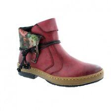 Bottes et bottines Rieker pour femme   eBay
