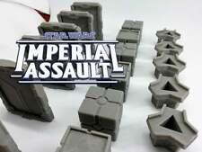 Star wars imperial assault Doors, Crates & Terminals