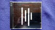 OMD - The OMD Singles - 2 CD-Compilation