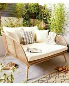 Gardenline Rope Effect Snug Seat - Brand New - Free Delivery!