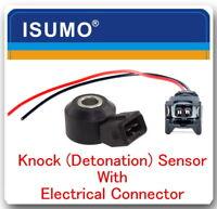 22060-7S000  Knock Sensor W/ Electrical Connector Fits: Mercury Nissan Suzuki