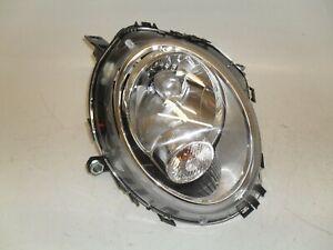 For 2007 - 2015 Mini Cooper Paceman Passenger RH Right Halogen Headlight 1599
