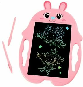 LCD Writing Tablet Toys LCD Drawing Tablet Girls and Boys as Educational Toy Kid