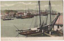 West Cowes, Isle of Wight F.G.O. Stuart 172 Postcard B802