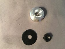 McCOY.19-.40  RED HEAD NEW AND IMPROVED DRIVE WASHER, PROP NUT,& WASHER NIP