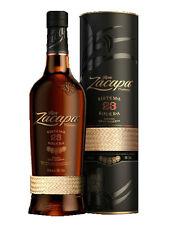 Ron ZACAPA 23 Anni CENTENARIO CL. 70 Rhum Sistema Solera Gran Reserva Rum Regalo