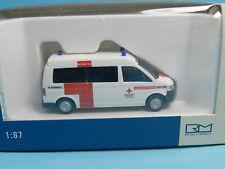 RIETZE 52629 VW T5 ÖRK GLOGGNITZ 1:87