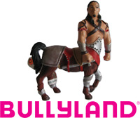 Figurines Centaures Statues Fantaisie Collections Fantasy Jouets Bullyland 75583