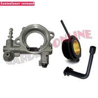 Ölpumpe Schnecke für Stihl 026 MS260 024 MS240 # 1121-640-3203 1121-640-7111