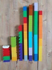Lego Duplo Grundbausteine 115 Stück