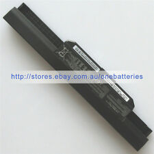New genuine A42-K53 A41-K53 A43EI241SV-SL battery for ASUS K43E A53S X54L K43B