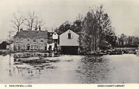 R276685 Harlow Mill C. 1905. No. 5. Essex County Library