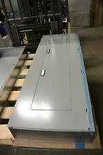 New Eaton Prl1a 400 Amp 3 Phase 208v 42 Circuit Main Lug Indoor Breaker Panel