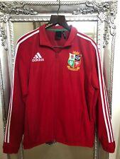 Adidas Leones Australia 2013 Chaqueta, Rojo-Medio