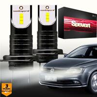 110W H7 voiture puce LED Car Headlight phares ampoules 26000LM conversion kit