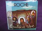 ROCHE / LA VALISE DE REVE MINI LP CD NEW Patrick Roche