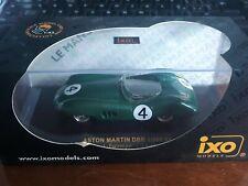 Ixo 1/43 Aston Martin DBR 1/300 #4 Le Mans 1959 LMC048