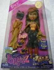 RARE BRATZ Strut il Sasha Doll