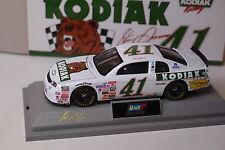 REVELL NASCAR 1997 FORD THUNDERBIRD #41 KODIAK 1/43