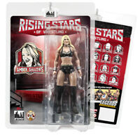 Rising Stars of Wrestling Action Figure Series: Amber Gallows