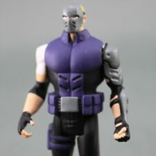 DC UNIVERSE YOUNG JUSTICE Sportsmaster FIGURE AMAZING FX96