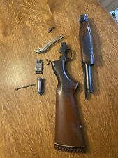 Ithaca Model 37 Parts Lot Stock Set, Trigger Group, Other Misc. #218