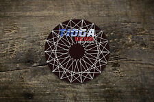 Tioga Disk Drive Coaster - Bike Ninja MTB Cycling Retro Wheel