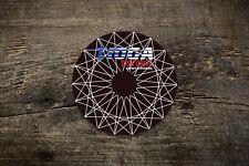 Tioga Posavasos de unidad de disco-bike Rueda Retro De Ciclismo Mtb Ninja