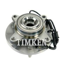 Wheel Bearing and Hub Assembly-RWD Front Timken SP550220