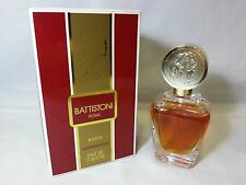 "MARTA BATTISTONI ""GUTTUSO"" DONNA WOMAN EAU DE TOILETTE SPRAY 5OML.(45ML.)VINTAGE"