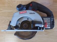 "CRAFTSMAN 19.2v Cordless C3 Trim Saw with 5 1/2"" Blade * Model 315.CT2000"