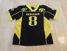 Infant/Baby Iowa Hawkeyes 18 Mo #8 Football Jersey Starter Jersey