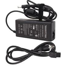 60W AC Adapter Cord Charger for Samsung RV511-A01 NP-RV511-A01US NP-RV515-A01US