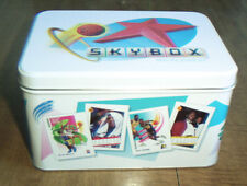 1991-1992 SKYBOX TIN - FRESH FROM CASE - 91-92 - FREE SHIPPING